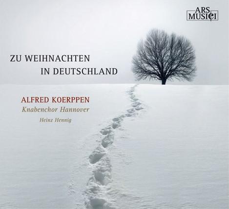 Alfred Koerppen - Zu Weihnachten in Deutschland