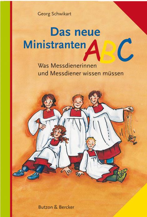 Das neue Ministranten-ABC