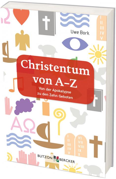 Christentum von A bis Z