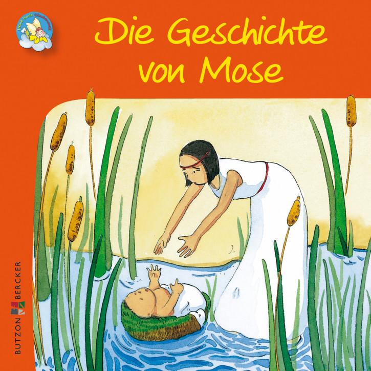 Die Geschichte von Mose
