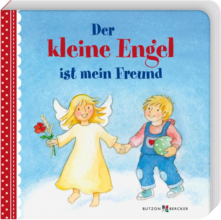 Der kleine Engel ist mein Freund