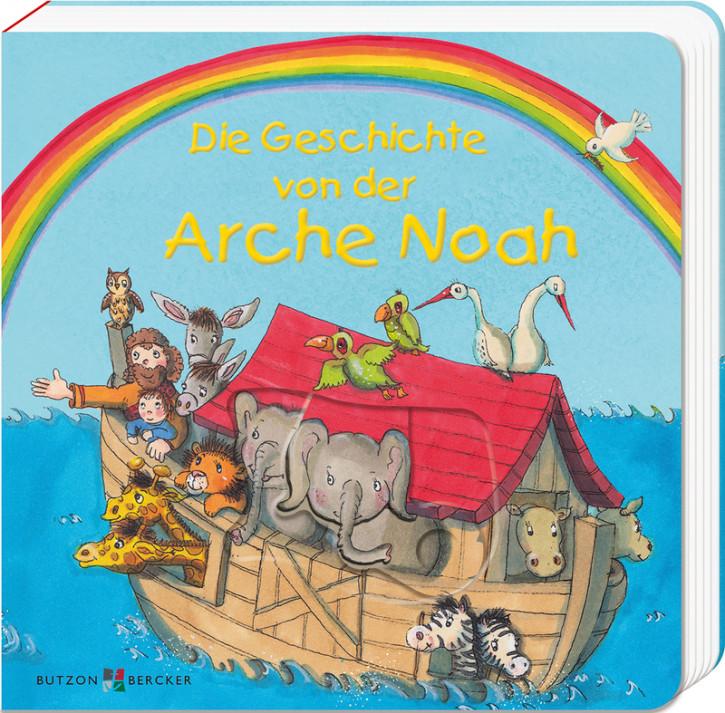Die Geschichte von der Arche Noah