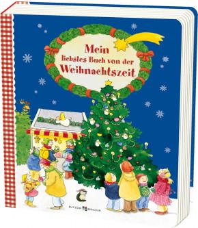 Mein liebstes Buch von der Weihnachtszeit